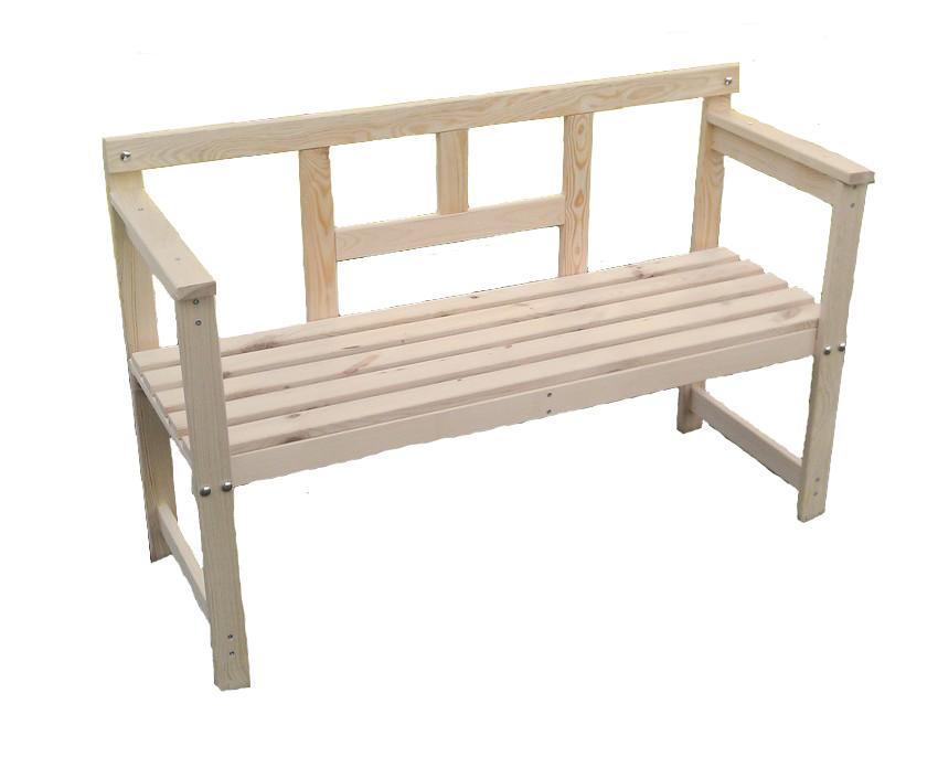 zahradní lavice 6001