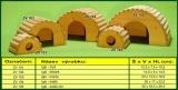 Domek pro hlodavce, iglů