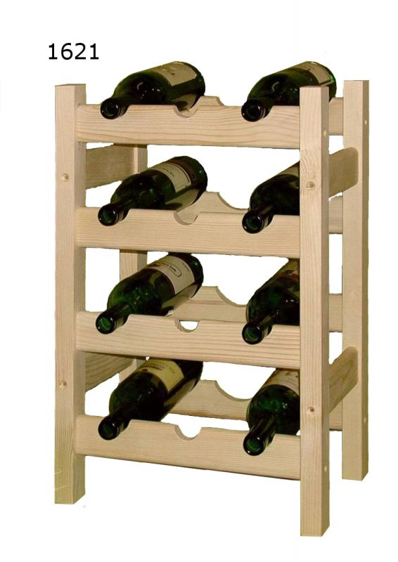 stojan na víno 4x3