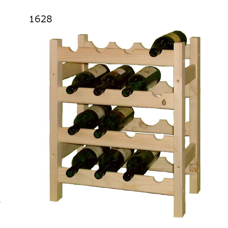 stojan na víno 4x4